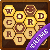 Words Crush: Hidden Themes иконка