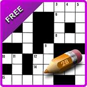 Crossword: Puzzle Free иконка