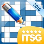Crossword: Puzzle Free иконка