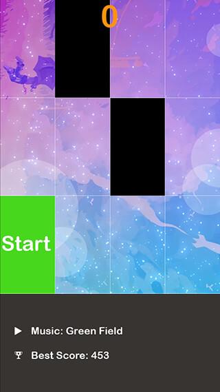 Piano Challenges 2: Magic Tiles скриншот 1