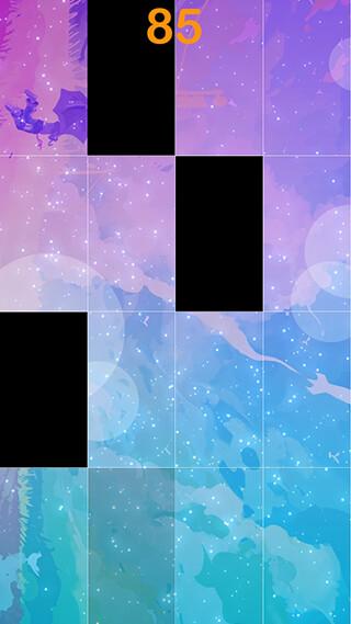 Piano Challenges 2: Magic Tiles скриншот 4