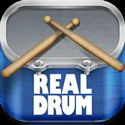 Real Drum иконка