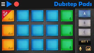 Dubstep Pads скриншот 1