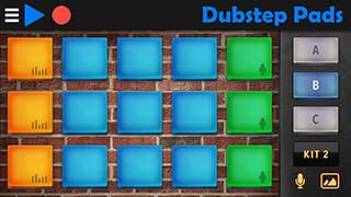 Dubstep Pads скриншот 2