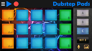 Dubstep Pads скриншот 3