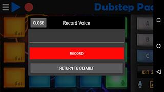 Dubstep Pads скриншот 4