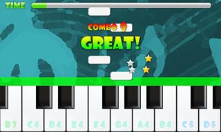 Piano Master 2 скриншот 1