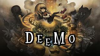 Deemo скриншот 1