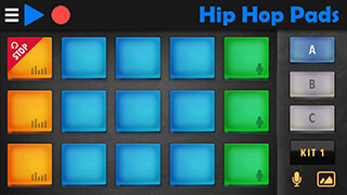 Hip Hop Pads скриншот 1