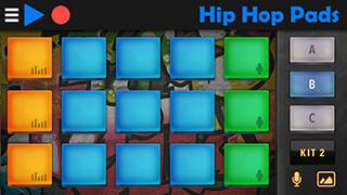 Hip Hop Pads скриншот 2