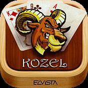 Kozel HD иконка