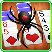 Spider Solitaire иконка