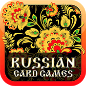 Russian Card Games иконка