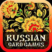 Russian Card Games иконка