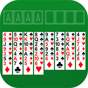 Freecell Solitaire иконка