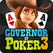 Governor Of Poker 3: Holdem иконка