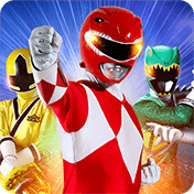 Power Rangers: Unite иконка
