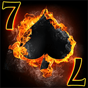 Card Game: Painted Poker иконка