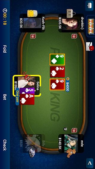 Texas Holdem: Poker Pro скриншот 2