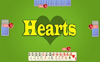 Hearts Mobile скриншот 1