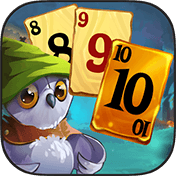 Solitaire Dream Forest: Cards иконка