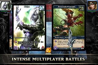Shadow Era: Trading Card Game скриншот 1