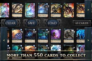 Shadow Era: Trading Card Game скриншот 2