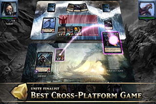 Shadow Era: Trading Card Game скриншот 4