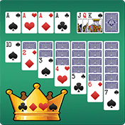 Пасьянс король (Solitaire King)