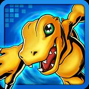 Digimon: Heroes иконка