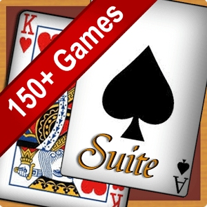 150 Plus Card Games: Solitaire Pack