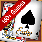 150 Plus Card Games: Solitaire Pack иконка