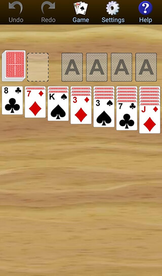 150 Plus Card Games: Solitaire Pack скриншот 2