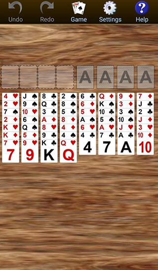 150 Plus Card Games: Solitaire Pack скриншот 3