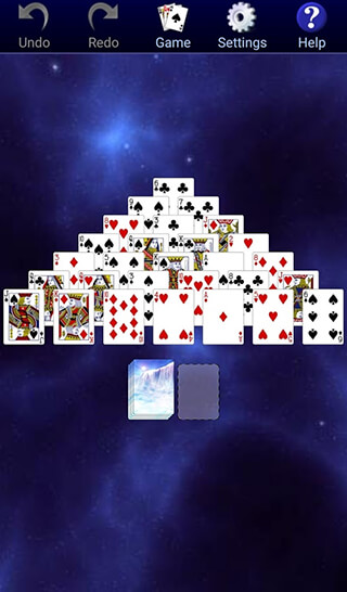 150 Plus Card Games: Solitaire Pack скриншот 4