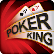 Poker King Online: Texas Holdem иконка