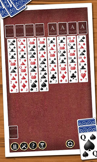 Solitaire Collection скриншот 2