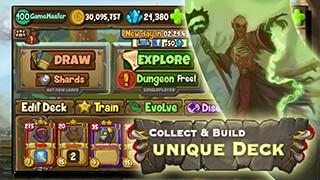 Card Lords: TCG Card Game скриншот 2
