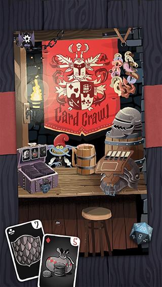 Card Crawl скриншот 2