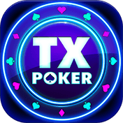 TX Poker: Texas Holdem Poker иконка