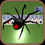 Spider Solitaire иконка