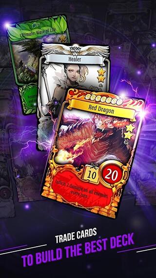 Mabinogi Duel скриншот 3