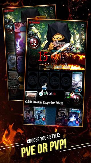 Mabinogi Duel скриншот 4