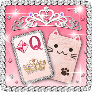 Принцесса пасьянса: Бесплатное собрание (Princess Solitaire: Free Pack)