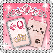 Princess Solitaire: Free Pack иконка