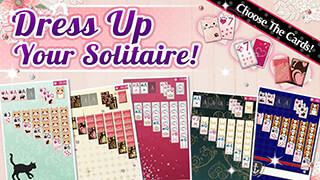 Princess Solitaire: Free Pack скриншот 2