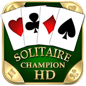 Чемпион пасьянса HD (Solitaire Champion HD)