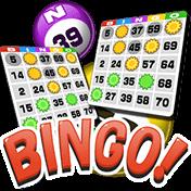 Bingo иконка