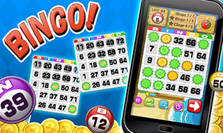 Bingo скриншот 1