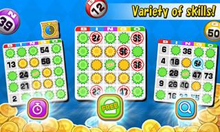 Bingo скриншот 2